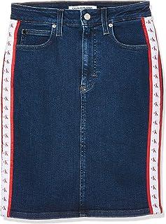 Calvin Klein Jeans Women's Pencil Skirt Skirts