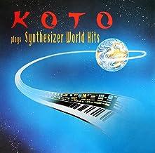 Plays Synthesizer World Hits Vinyl LP