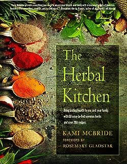 Best herbal kitchen recipe Reviews