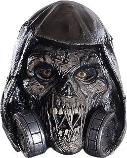 arkham scarecrow mask