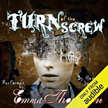 the turn of the screw audiobook