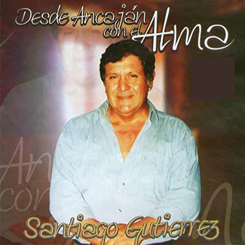 Cartas Pa Mi Mama by Santiago Gutierrez on Amazon Music ...