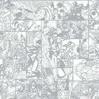 comic hero wallpaper