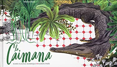 La caimana (Spanish Edition)