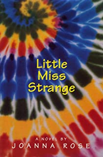 Little Miss Strange: A Novel