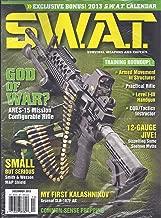 swat magazine calendar