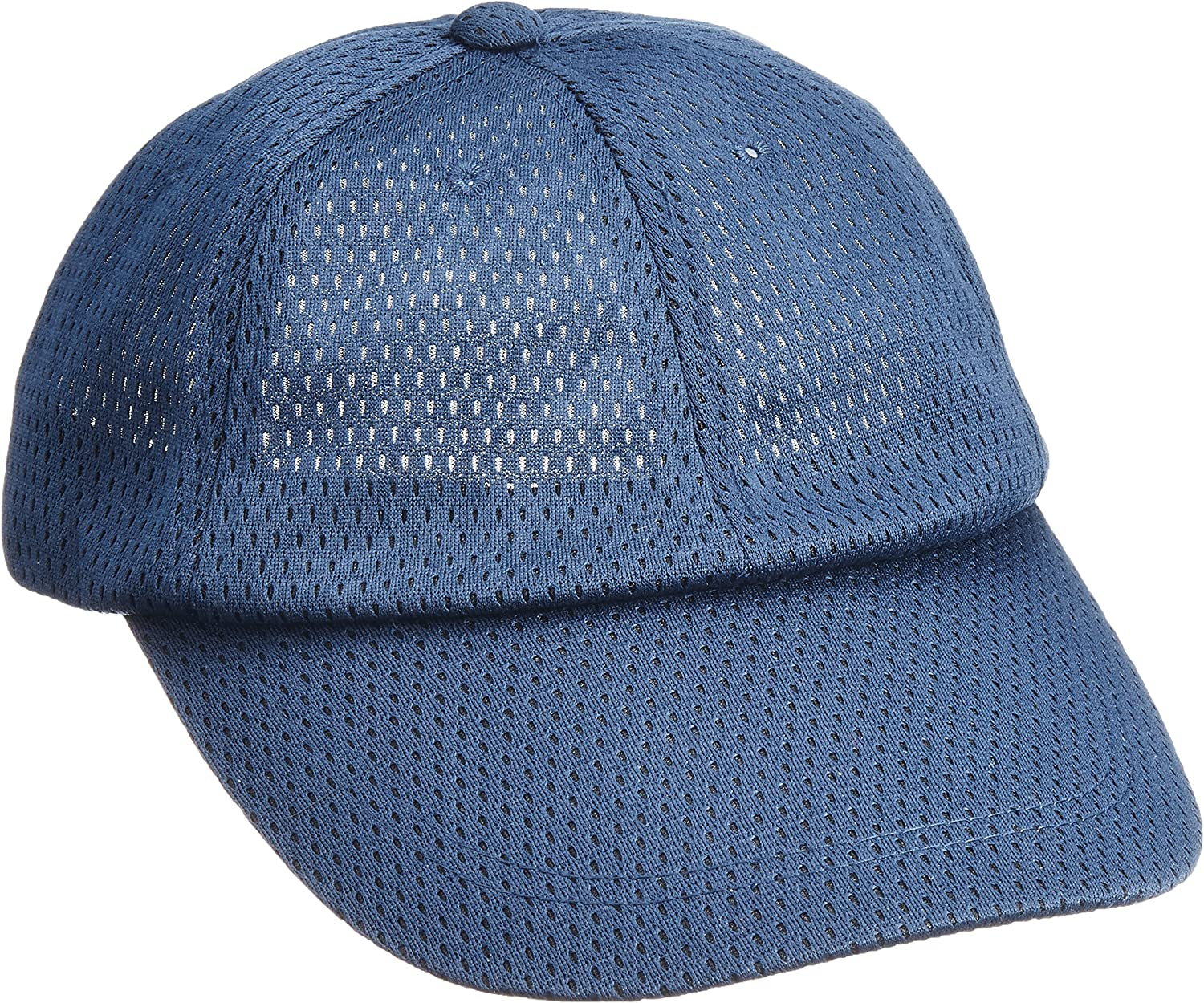 Captain stag hat light mesh cap navy UM-2510