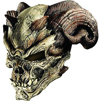 Cave Demon Mask Adult