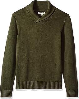 Amazon Brand - Goodthreads Men's Soft Cotton Shawl...