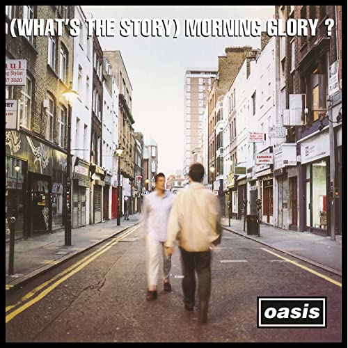 Round Are Way (MTV Unplugged) by Oasis on Amazon Music ... Oasis Whats The Story Morning Glory