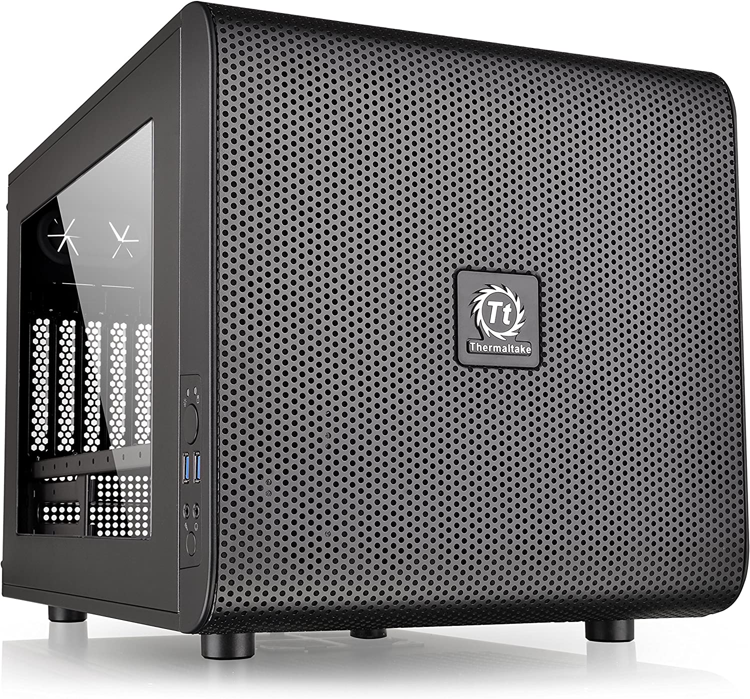 8 Smallest Micro ATX Cases in 2021 (Reviews & Buyer's Guide)