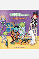The Night Before Halloween Kindle Edition