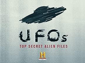 UFOs: Top Secret Alien Files Season 1