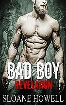 Bad Boy Revelation (Alpha Bad Boy Book 1)
