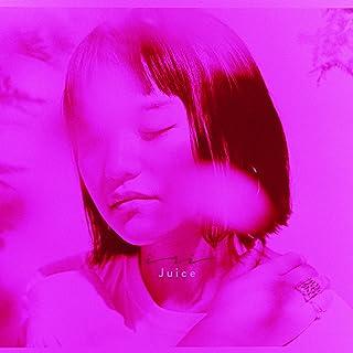 Juice(初回限定盤) iri