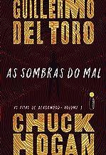 As Sombras do Mal: As fitas de Blackwood (Vol. 1) (Portuguese Edition)