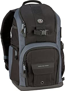 Tamrac 5456 Mirage 6 Photo/Tablet Backpack (Black/Gray)