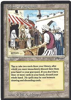 Magic: the Gathering - Bazaar of Baghdad - Arabian Nights