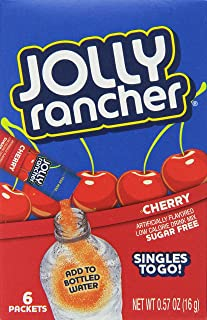 jolly rancher syrup