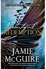 Beautiful Redemption: A Novel (The Maddox Brothers Book 2) Kindle Edition