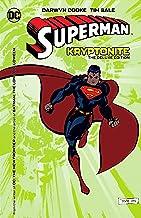 Superman: Kryptonite Deluxe Edition (Superman: Confidential)