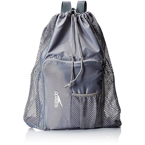 381914e78dd Speedo Deluxe Ventilator Mesh Bag