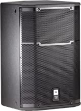 JBL Professional PRX415M Portable 2-way Passive Utility Stage Monitor and Loudspeaker System, 15-Inch, Black