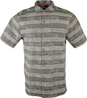 Tommy Bahama Men's Rattan Stripe Shirt