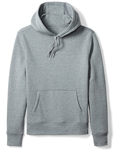 e169b1146 Men's Grey Hoodie: Amazon.com