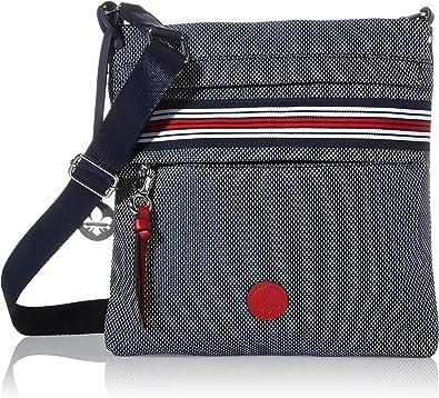 Rieker Damen H1019 Handtasche, 270x24x280
