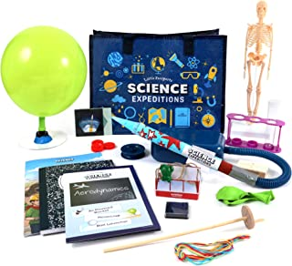 Little Passports Science Expeditions - Science Experiment Subscription Box for Kids   Ages 9+