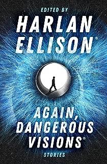 Again, Dangerous Visions: Stories (English Edition)