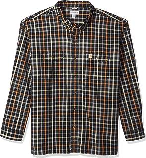 31ac6ebe51 Amazon.com: Carhartt - Shirts / Big & Tall: Clothing, Shoes & Jewelry
