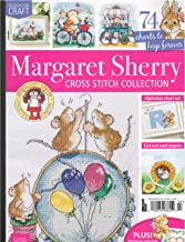 Margaret Sherry Cross Stitch Collection Issue 5 2019