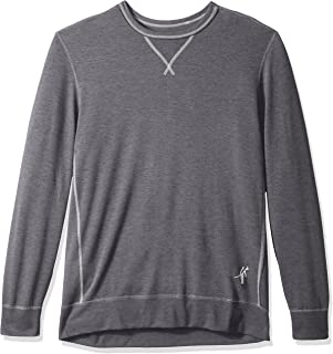 Toes on the Nose Men's Growler Luxury Long Sleeve Pullover