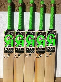 CA PLUS 12000 English Willow Cricket Bat