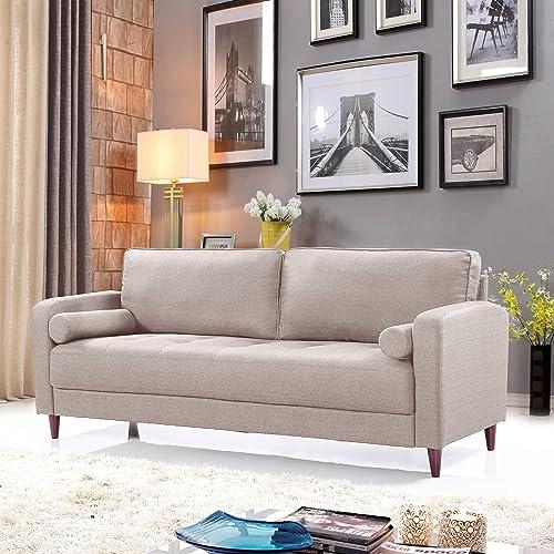 Outstanding Mid Century Modern Furniture For Living Room Amazon Com Lamtechconsult Wood Chair Design Ideas Lamtechconsultcom