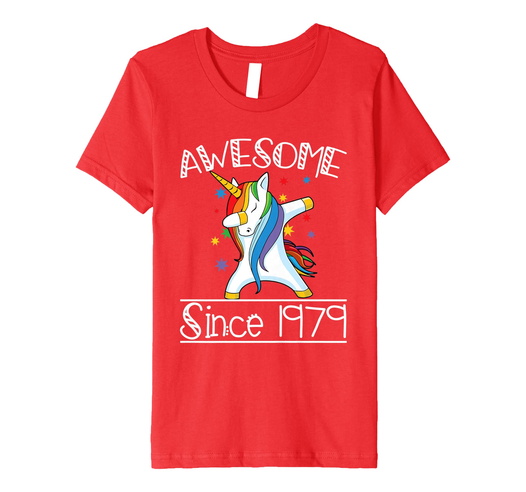 39th Birthday Gifts Vintage 79 Awesome Since 1979-Teechatpro