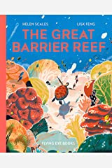 The Great Barrier Reef Capa dura