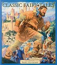 Classic Fairy Tales Vol 1 (1)
