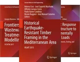Lecture Notes in Civil Engineering (50 Book Series)