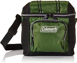 مبرد سوفت مع بطانة صلبة من كولمان 30 - أخضر