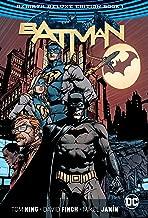 batman shadow of the bat value