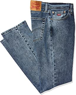Levi's Men's 511 Slim Fit Denim