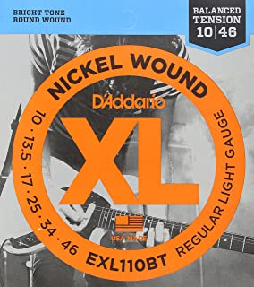 Best d addario xl single strings Reviews