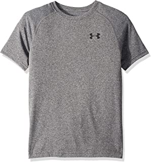 Under Armour Boy's Tech T-Shirt