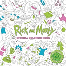 Best rick and morty coloring pages Reviews