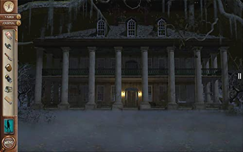 『Nancy Drew: Ghost of Thornton Hall』の6枚目の画像