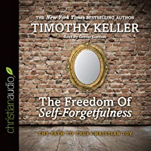 timothy keller audio sermons