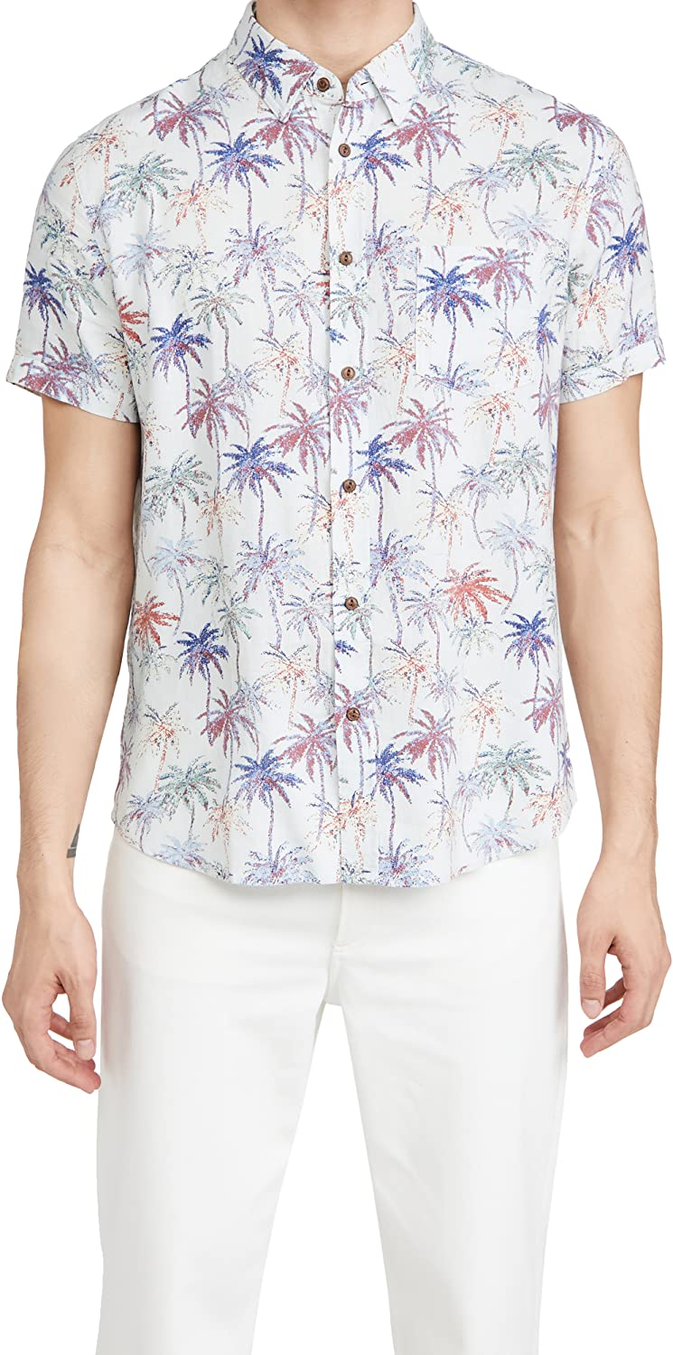 Limited price sale Rails Men's Carson Shirt Free shipping New